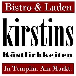 Kirstins Köstlichkeiten Logo